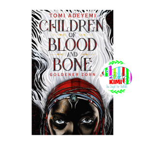 Children of Blood and Bone mit Siegel 300x300 - KIMI Siegel