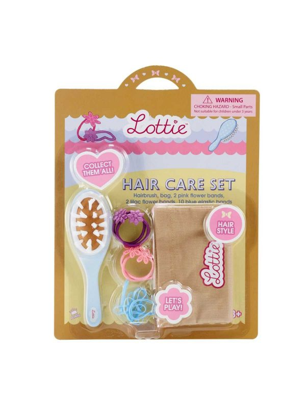 TDA 004 LT04520Hair20Care20Set20front preview.jpeg 600x800 - Lottie Puppe: Haarstyling Set