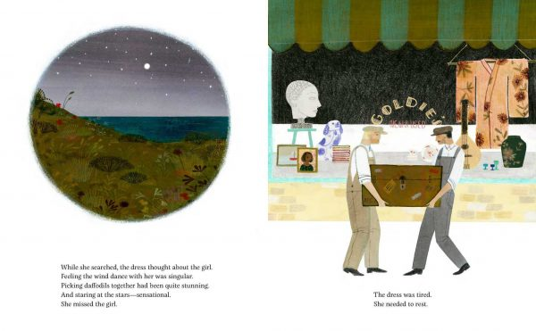 The-Dress-and-the-Girl-picture-book-tebalou