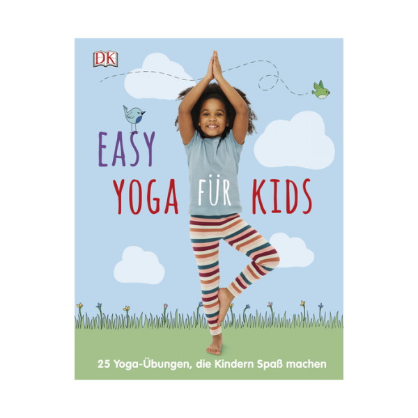 Easy Yoga for Kids 600x600 - Easy Yoga für Kids