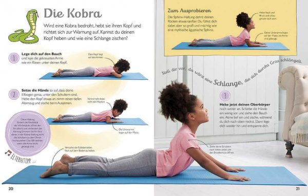 Easy Yoga für Kids 600x383 - Easy Yoga für Kids