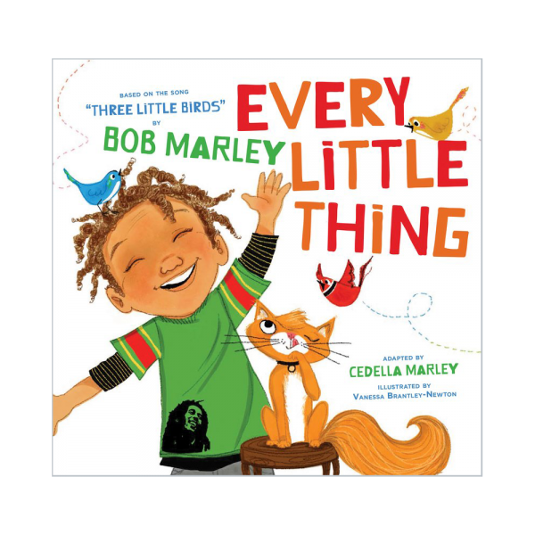 Every little thing 600x600 - Every Little Thing