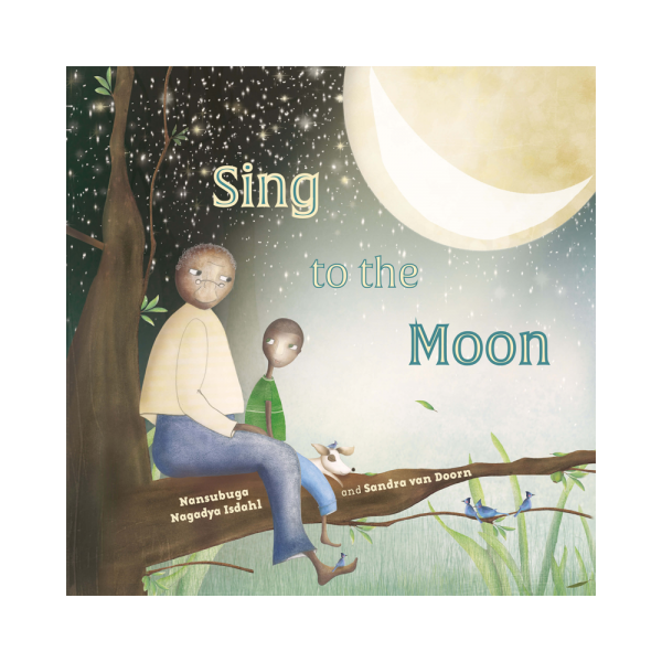 Sing to the Moon 600x600 - Sing to the Moon