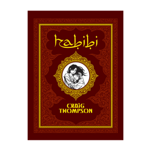 Habibi Cover  300x300 - Home
