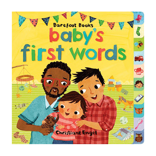 babysfirstwords - Baby's First Words