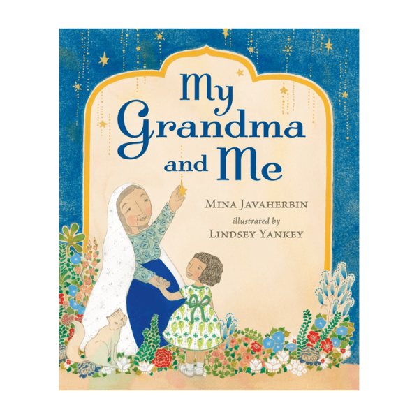 My grandma and me Kopie 600x600 - My Grandma and Me (Softcover)