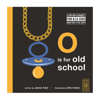 O is for old school - O is for Old School