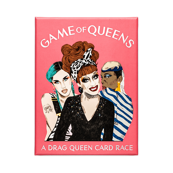 Game of Queens - Game of Queens