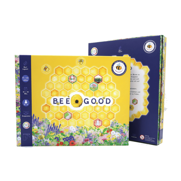 Bee Good brettspiele tebalou