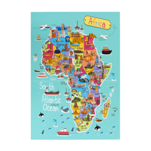Afrika Poster  300x300 - Home